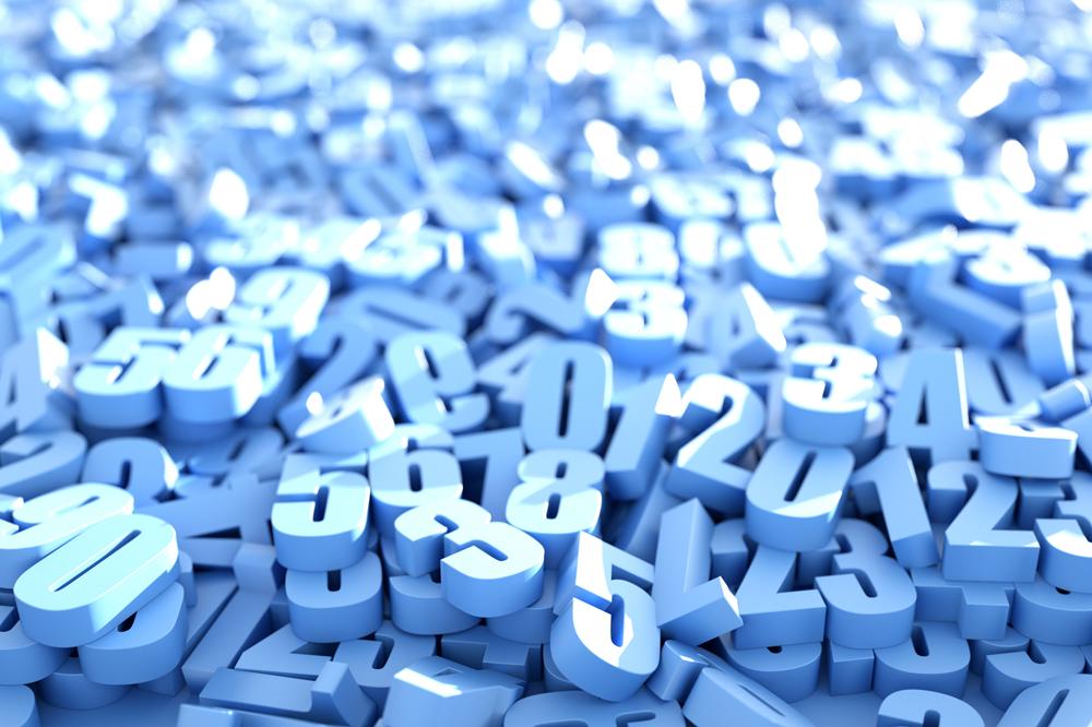 נומרולוגיה-תורת המספרים