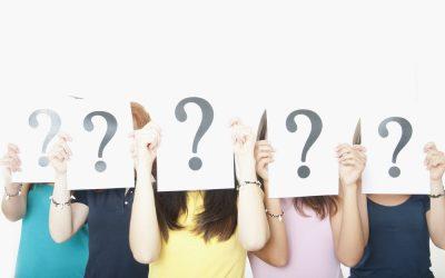 מי אני? ומה שמי?